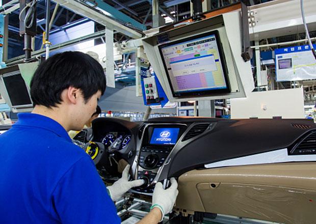 Hyundai mění strategii: Po zvýšení kvality chce zvýšit výrobu