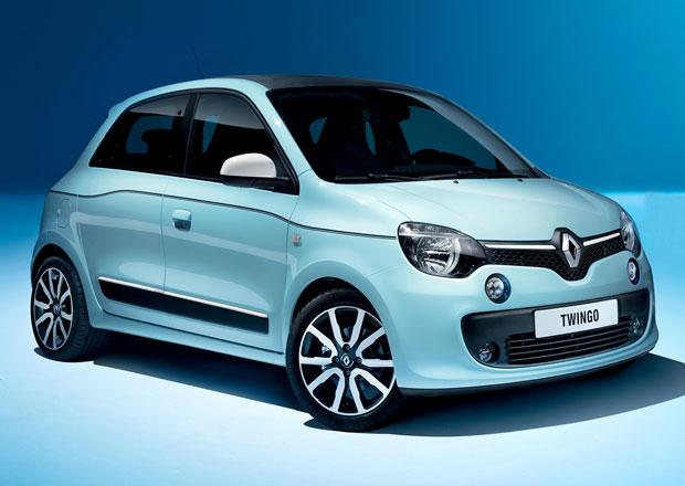 Renault Twingo odhalil techniku, má rekordně dlouhý rozvor a nový litrový motor (+video)