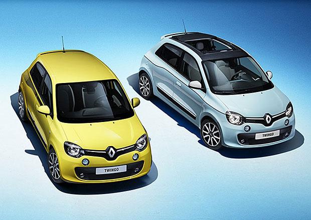 Renault odhaluje své budoucí plány, do roku 2016 chystá na 10 novinek