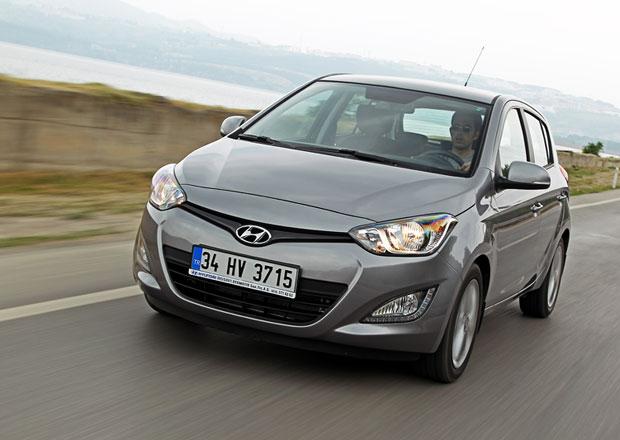 Hyundai i20: Nová generace již na podzim, rozměry budou podobné