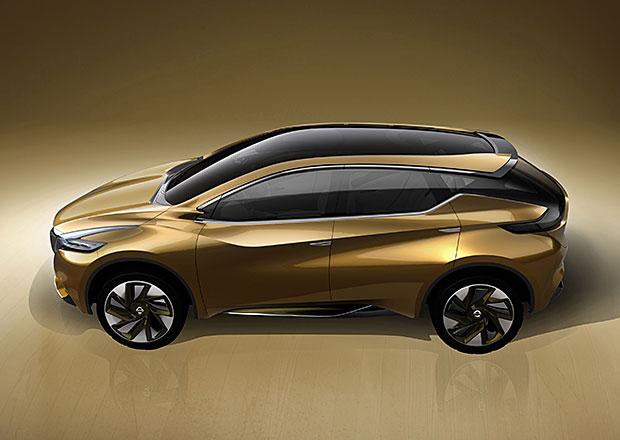 Nissan Murano: Nová generace dorazí ještě letos, CrossCabriolet skončí