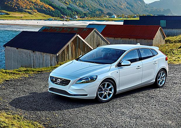 Volvo v �enev�: Jachta�sk� a �ern� edice st�vaj�c�ch model�