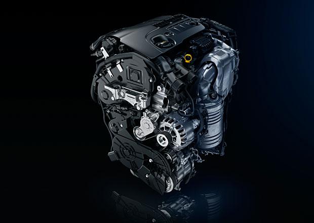 Peugeot 308 SW dostane tříválec a uveze 610 litrů (kompl. technická data)
