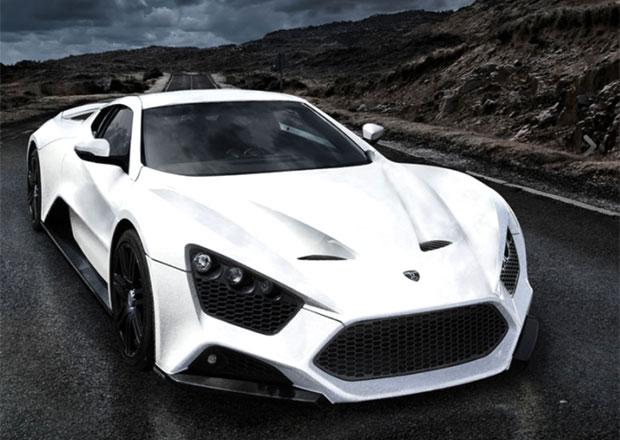 Zenvo ST1 hořelo v Top Gearu, výrobce se proti incidentu ohrazuje (+video)