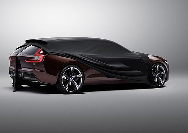 Volvo Concept Estate: ES se vrací v moderní reinkarnaci