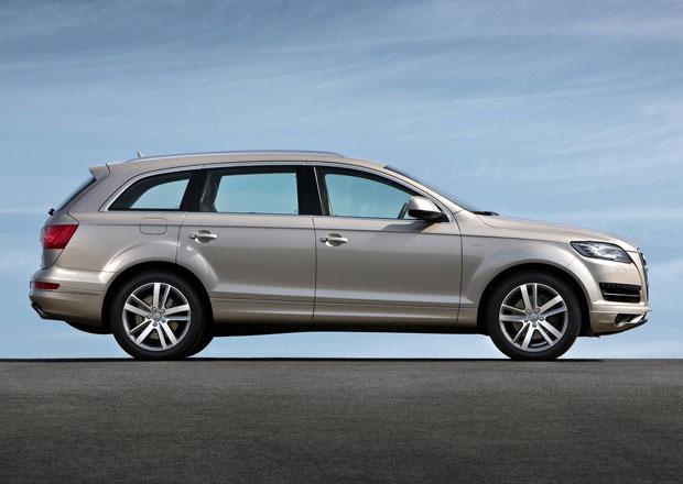 Audi A4 a Q7 nabírají zpoždění, musí se přepracovat design