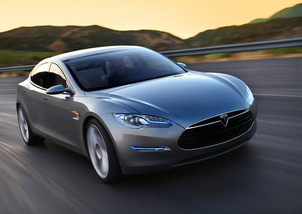 Tesla plánuje novou Giga-továrnu