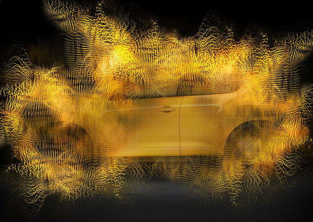 Nissan Juke dostane nov� motory a je�t� v�razn�j�� design