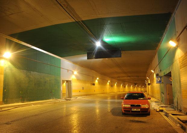 Stavbu tunelu Blanka schválila Praha už koncem 90. let