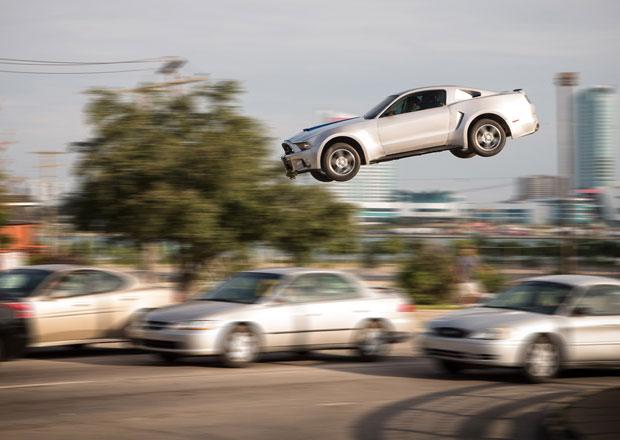 Need for Speed: Film míří do českých kin, premiéra 13. března (+video)