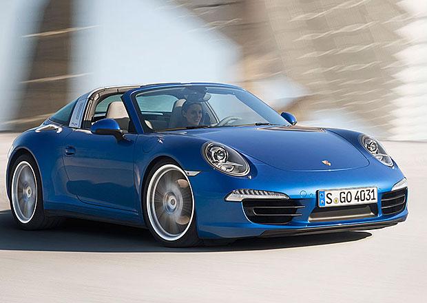 Jaká auta se prodávají v Monaku? Boduje Porsche 911 nebo Range Rover