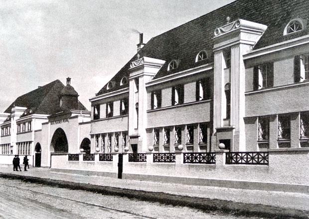 BMW Group Classic míří do původní továrny v Mnichově