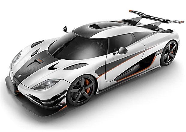 Koenigsegg slibuje pokoření rekordu Nürburgringu