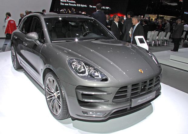 První dojmy: Porsche Macan (+video)