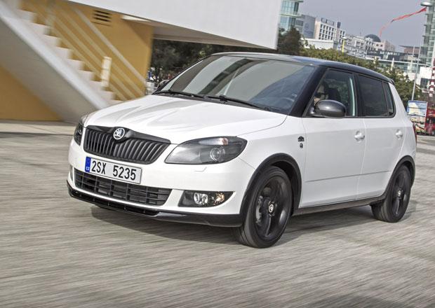 Škoda rostla i v únoru, meziročně prodala o 921 vozidel více