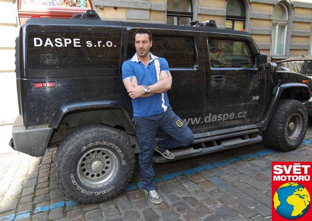 Rozhovor s Václavem Noidem Bártou: V Praze se mnou cloumá vztek
