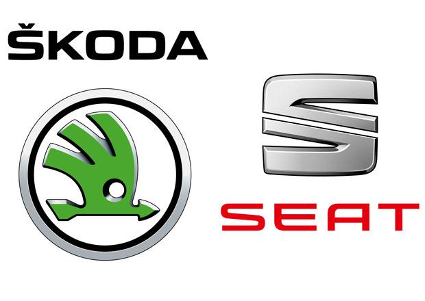 VW Group přehodnotí strategii značek Škoda a Seat, jsou si moc blízké