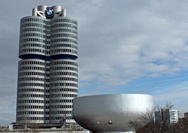 BMW zaznamenalo rekordní prodeje, dařilo se i Volkswagenu