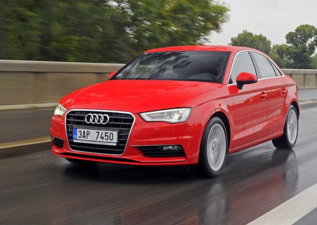 Audi a BMW: Glob�ln� prodejn� bitva pokra�uje
