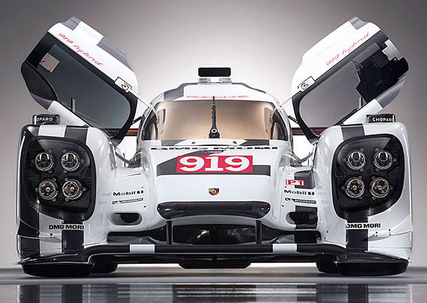Porsche postav� v Le Mans testovac� a servisn� centrum