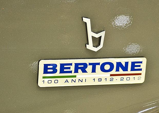 Nový majitel Bertone by získal jen budovy a pozemky, nikoliv však logo