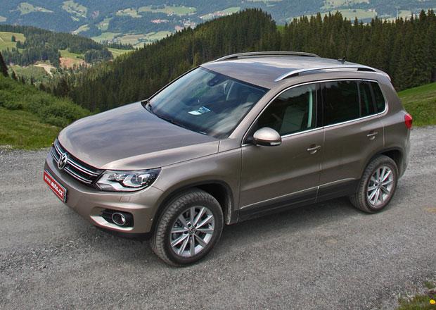 Volkswagen Tiguan se částečně odstěhuje do Hannoveru