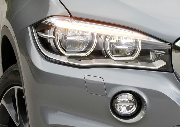 BMW X7 potvrzeno, automobilka investuje miliardu dolarů do závodu v USA