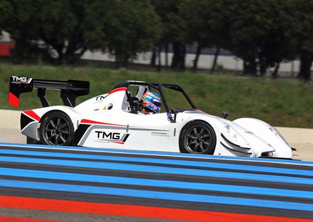 Toyoty z Le Mans i rallye p�ijedou do Goodwoodu