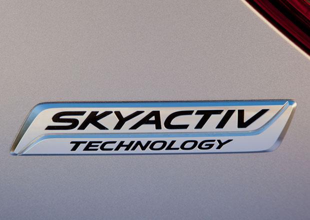 Budoucí motory Skyactiv-G budou tak čisté jako dnešní elektromobily