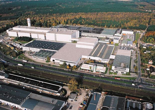 Volkswagen bude nov� Crafter vyr�b�t v Polsku