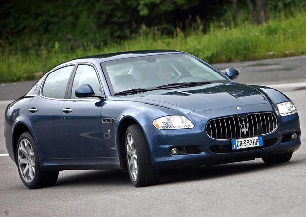 Italská vláda šetří a prodává na internetu služební auta
