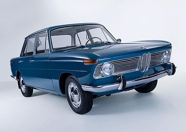 Design BMW: Vývoj, milníky a klíčové prvky
