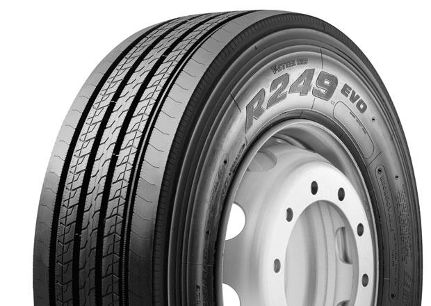 Protektory Bridgestone: Nárůst sortimentu