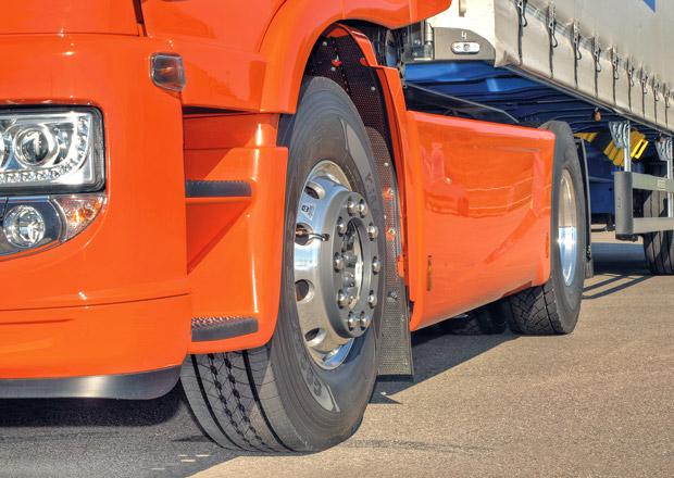 Protektory Goodyear: KMax a FuelMax