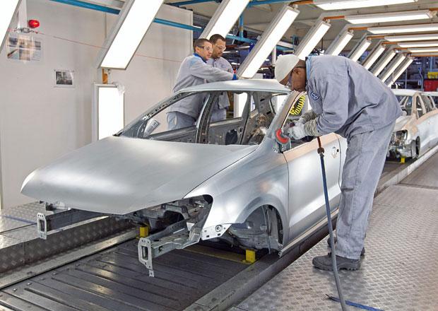 Volkswagen plánuje postavit továrnu v Thajsku
