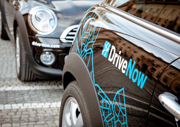 Němci kupují stále méně automobilů, oblíbili si službu sdílení