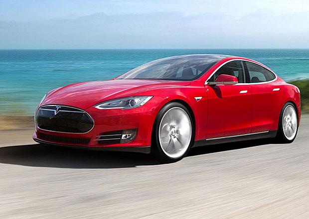 Má Tesla Model S problémy se spolehlivostí?