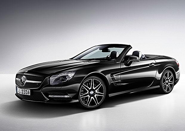 Mercedes-Benz SL 400: Nové třílitrové V6 se dvěma turbodmychadly