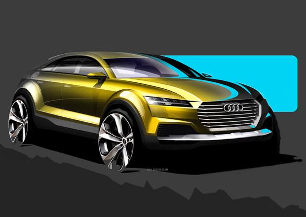 Audi vyvíjí pérování vyrábějící elektřinu