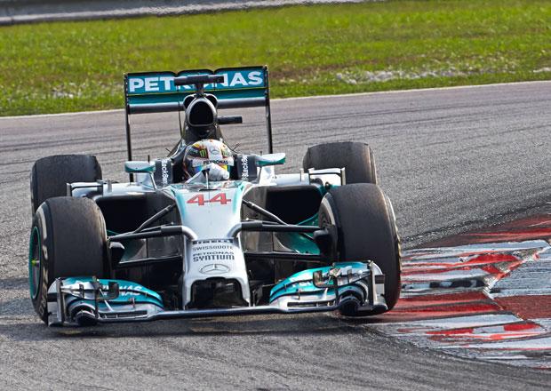 Mercedes-Benz by z F1 odešel, kdyby nedošlo ke změně motorů