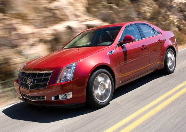 J.D. Power 2014: Nejlepší servisy mají Buick a Cadillac