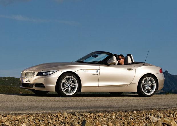 BMW svolá ke kontrole přes 156.000 vozů