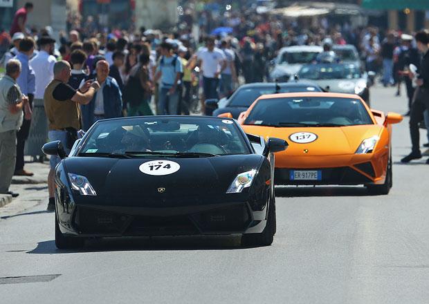 Nejhorší země pro řidiče? Podle britského výzkumu Itálie a Francie