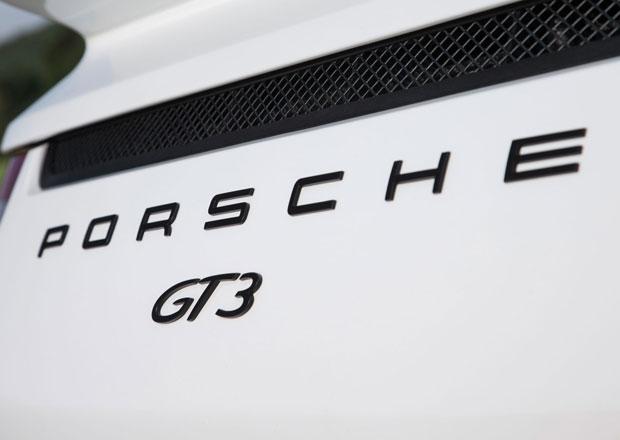 Porsche GT3: Nové motory do konce dubna