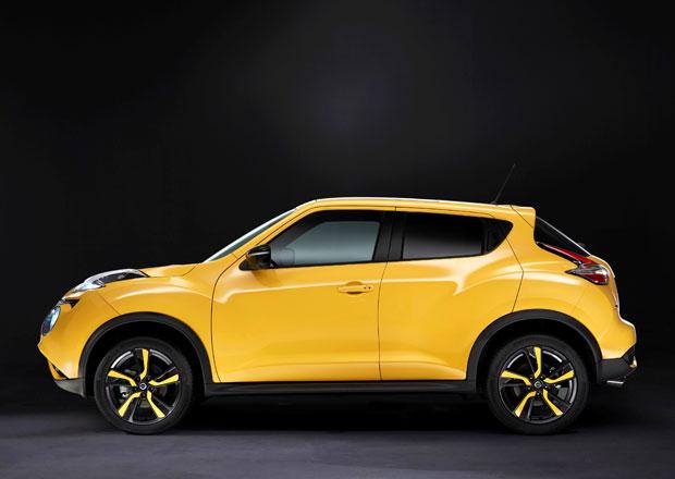 Infiniti plánuje malý crossover, možná vznikne na platformě Nissanu Juke