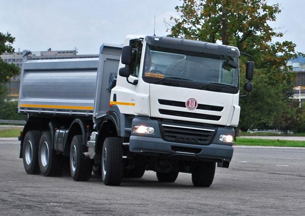 Tatra Trucks m� nov�ho �editele v�roby