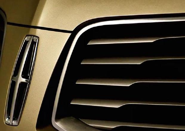 Ford v říjnu uvede na čínský trh luxusní vozy Lincoln