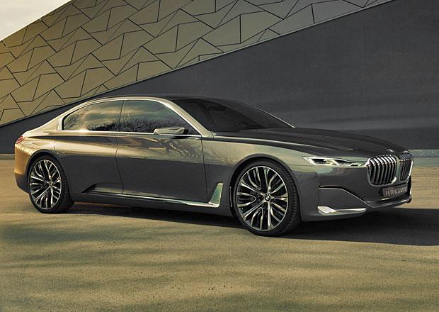 Přijde BMW řady 9? Mnichovští zvažují konkurenta Mercedesu S Coupé