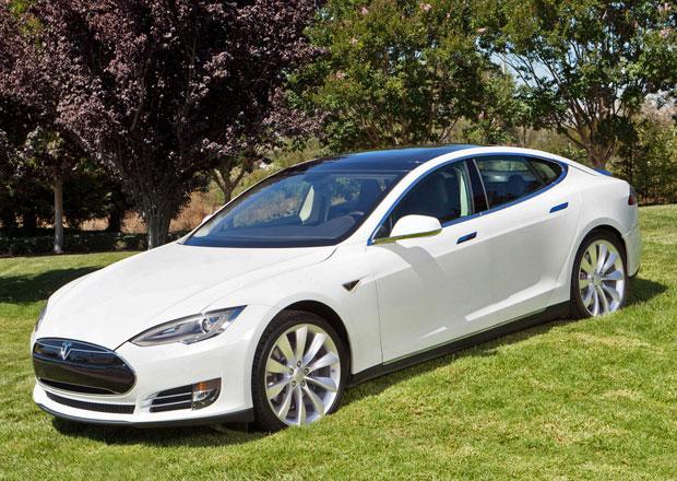 Tesla potvrdila plány na výrobu v Číně