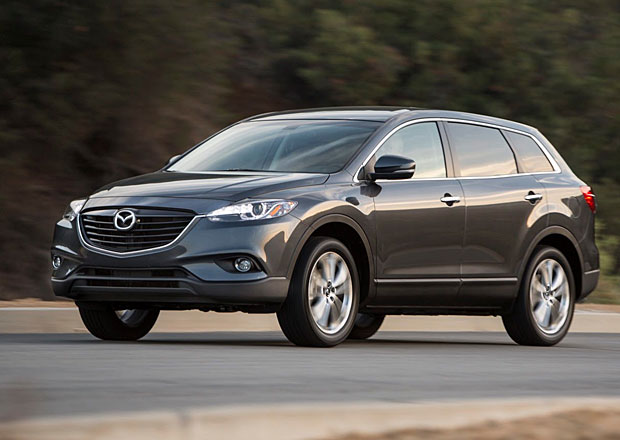 Mazda bude vyrábět i turbomotory